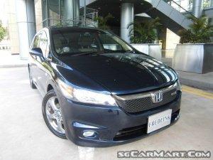 Honda Stream 1.8A RSZ (COE till 12/2028)