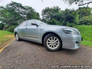 Toyota Camry Hybrid 2.4A (New 10-yr COE)