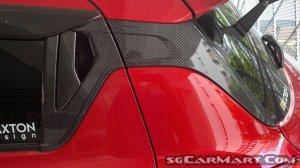 Suzuki Swift Sport 1.4M