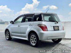 Toyota IST 1.3A (COE till 07/2023)