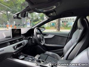 Audi S5 Sportback 3.0A TFSI Quattro
