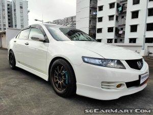 Honda Accord Euro R 2.0M (COE till 03/2028)