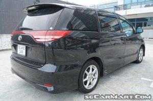 Toyota Estima 2.4A Aeras Moonroof (COE till 07/2027)