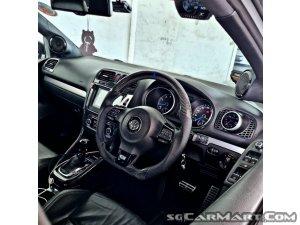 Volkswagen Golf R 5DR (COE till 08/2030)
