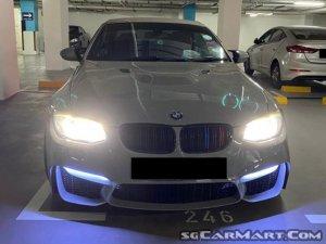 BMW 3 Series 335i Convertible M-Sport (COE till 07/2030)