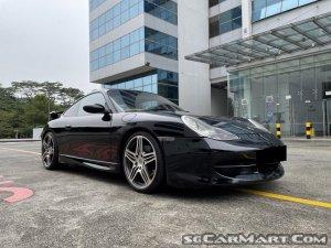 Porsche 911 C4 Coupe Tip (COE till 04/2029)