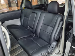 Toyota Estima 2.4A Aeras Premium Moonroof (COE till 08/2028)
