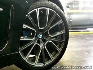 BMW 7 Series 730d xDrive M-Sport