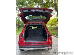 Mercedes-Benz GLB-Class GLB200 AMG Line Premium 7-Seater