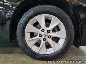 Toyota Alphard 2.4A S Moonroof