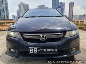 Honda Odyssey 2.4A (COE till 11/2027)