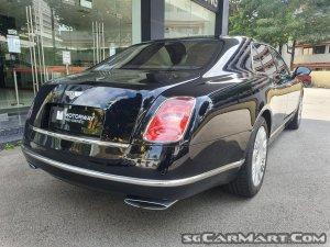 Bentley Mulsanne S 6.75A