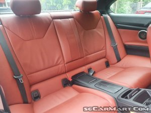 BMW M Series M3 Coupe (COE till 03/2029)