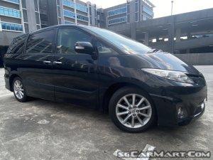 Toyota Estima 2.4A Aeras G Moonroof (COE till 04/2031)