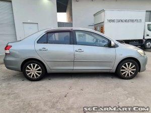 Toyota Vios 1.5A G (COE till 03/2024)