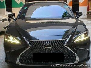 Lexus ES250 Executive Sunroof