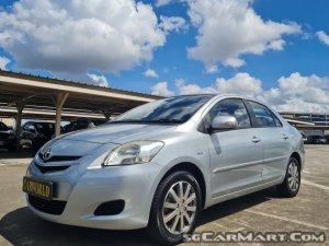 Toyota Vios 1.5A E (COE till 04/2024)