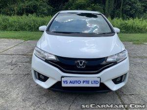 Honda Jazz 1.5A RS (OPC)