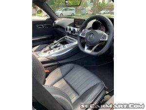 Mercedes-Benz AMG GT Premium Roadster