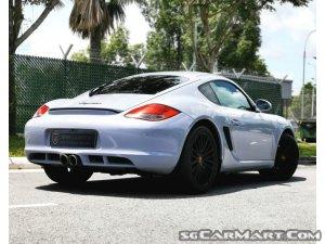 Porsche Cayman 2.9A PDK (COE till 12/2030)