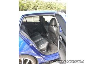Volkswagen Golf R 5DR Sunroof (COE till 11/2030)