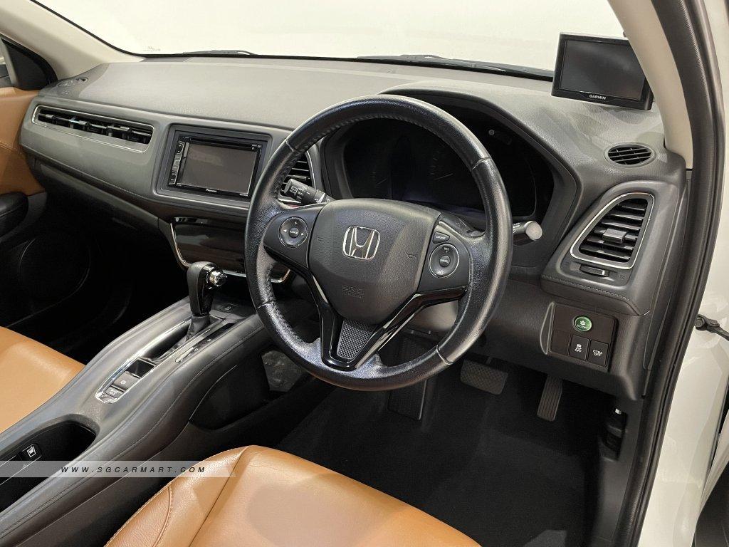 2017 Honda Vezel 1.5A X