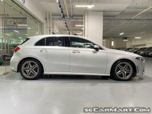 Mercedes-Benz A-Class A200 AMG Line