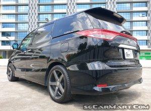 Toyota Estima 2.4A Aeras G (COE till 04/2031)