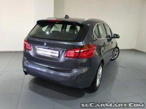BMW 2 Series 225xe Plug-in Hybrid Active Tourer