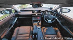Lexus IS300 Executive