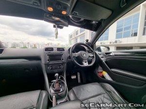Volkswagen Golf GTI 5DR Sunroof (COE till 08/2030)