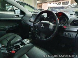 Mitsubishi Lancer EX 1.5A GLS Sports (COE till 05/2024)