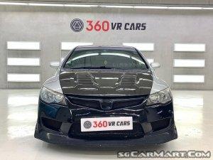 Honda Civic 1.6A VTi (COE till 07/2028)