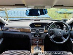 Mercedes-Benz E-Class E200 CGI Elegance (COE till 08/2030)