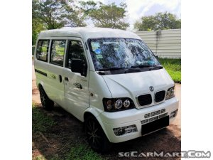Dongfeng Star 1.3M (COE till 10/2024)