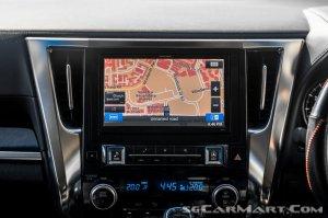 Toyota Vellfire 2.5A Z A-Edition Moonroof