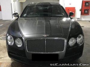 Bentley Flying Spur 4.0A V8