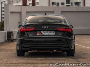 Audi A6 2.0A TFSI Ultra S-tronic