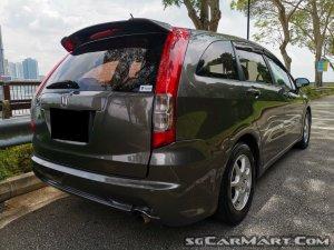 Honda Stream 1.8A X (COE till 12/2022)