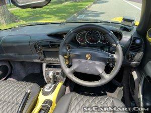 Porsche Boxster 2.5A Tip (COE till 03/2023)