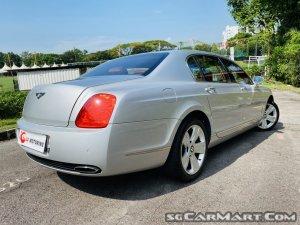 Bentley Continental Flying Spur 6.0A (COE till 03/2027)