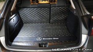 Mercedes-Benz GLA-Class GLA180 Urban Edition