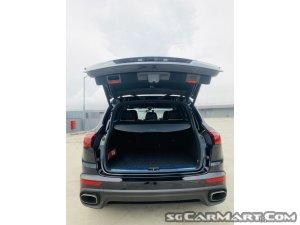 Porsche Cayenne 3.6A Tip