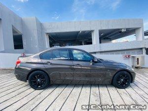 BMW 3 Series 316i Sport