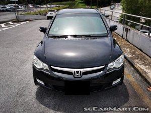 Honda Civic 1.8A VTi-S (COE till 07/2025)
