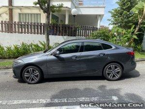 BMW 2 Series 218i Gran Coupe Luxury