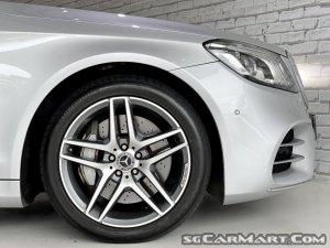 Mercedes-Benz S-Class S450L AMG Line