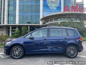Volkswagen Touran 1.4A TSI Comfortline Sunroof