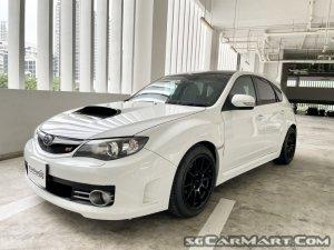 Subaru Impreza WRX 2.5M STI (COE till 11/2028)