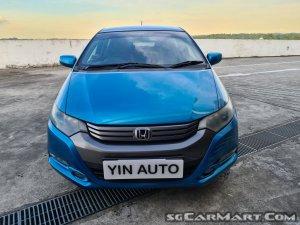 Honda Insight Hybrid 1.3A (New 5-yr COE)